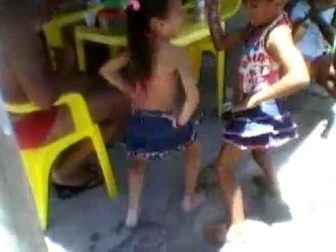 Meninas do samba