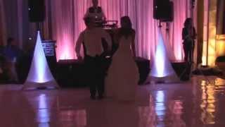 Wedding First Dance - Rascal Flatts - Bruno Mars - Mashup