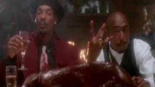 2PAC- 2 Of Amerikaz Most Wanted (Instrumental)