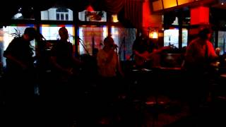 preview picture of video 'Green Garage - Californication - Brauhaus Bergheim am 30.04.2012.MPG'