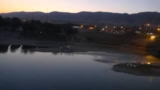 Hasankeyf am Tigris (Türkei), 13.06.2015