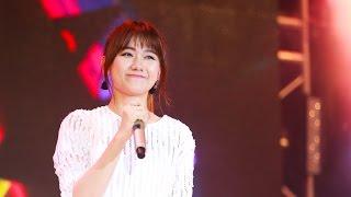Hari Won   Anh Cứ Đi Đi remix   Lễ hội hỗ trợ gia đình Việt - Hàn 'Trái tim yêu thương'   01/10/2016