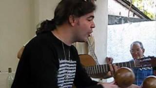 preview picture of video 'Descarga de Ariesky y sus invitados 2'