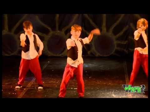 Street Dance - T-Boyz | DO U SPEAK DANCE Showcase 2015 by Total Dance Center