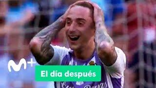 El Día Después (29/04/2019): El VAR Y El Valladolid