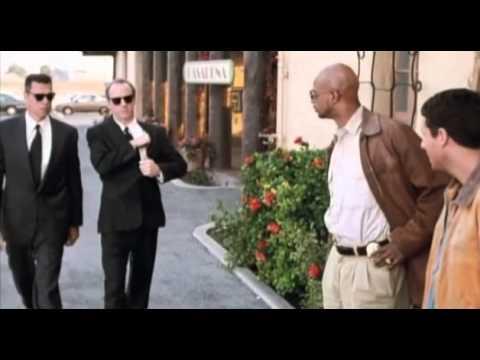 Elokuva: Bulletproof - luodinkestävä