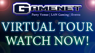 preview picture of video 'Gamenet Bel Air Virtual Tour'