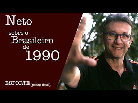 José Ferreira Neto - O maior momento que eu vivi