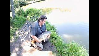 Рыбалка в рыбном дмитровский район