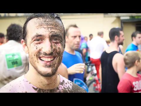 Mud Run, il trailer ufficiale della ScigaMatt 2017