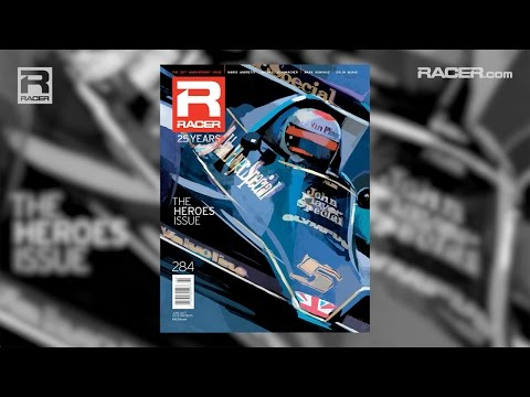 RACER Celebrates its 25th Anniversary