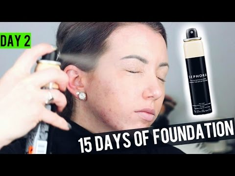 PRO Foundation #47 by Sephora Collection #5