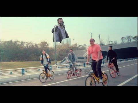 Ty. x 李爾新 x 鄧典果 x Andreyun - 爸爸媽媽 Daddy & Mommy (Official Music Video)
