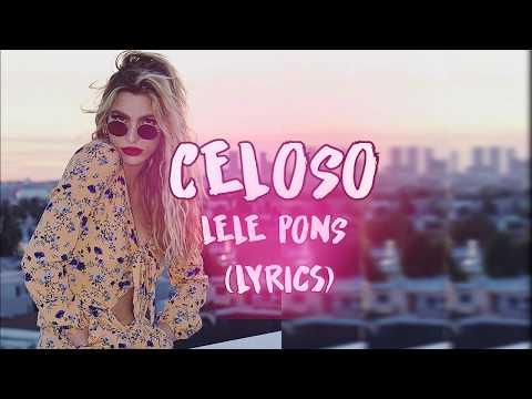 Download Lele Pons Celoso Letra Lyrics English Translation Mp4 & 3gp