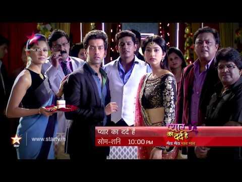 What will happen if Pankhuri comes back in Aditya's life? (видео)