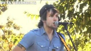 Boys Like Girls - Hero/Heroine (acoustic)
