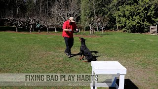 Fixing Bad Play Habits Part 3 of 3