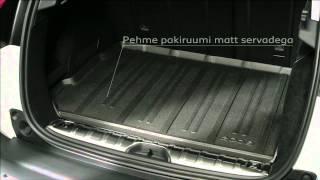 Peugeot 2008 Accessories