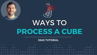 Process a Tabular Cube - Multiple Ways | SQL Server Analysis Services (SSAS) Tutorial