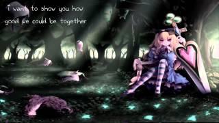 ♛ Nightcore Wonderland ▲ Natalia Kills ♛ 【Lyrics】