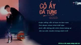 [Vietsub] Cô Ấy Đã Từng - Shine Thành Anh   cover Anh Trung