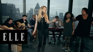 Joss Stone Sings the Anti-Christmas Carol | ELLE