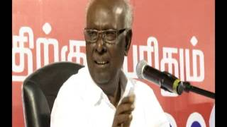 A grand Pattimandram at Sunbeam Chennai by Mr. Solomon Papiah Part 2