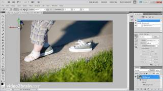 Using the 3D Tools of Adobe Photoshop CS5