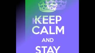 Keep Calm Poster Slideshow