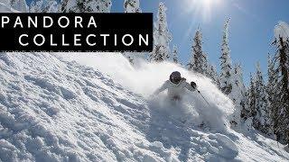 Line Skis Pandora 94 Skis - Women s 2019  6c56d6e853f1
