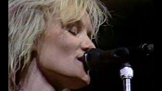 Eva Dahlgren - Ängeln I Rummet (Invigningsgala av Globen 1989)