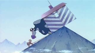 At the Ends of the Earth (Great cartoon for Kids and Adults)