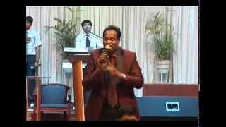 The Month Of Anointing - Kannada Sermon - Rev. Mani Ravi