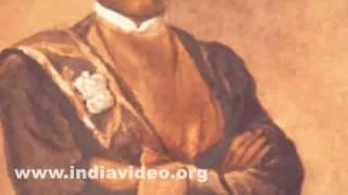 Head Peon, a painting by Raja Ravi Varma