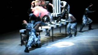"Every Little Thing She Does Is Magic/""Alice In Wonderland Dance""-SYTYCD Tour 2010 Miami"