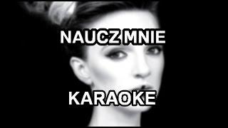 Sarsa - Naucz mnie [karaoke/instrumental] - Polinstrumentalista