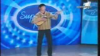 Kazakh - Freestyler