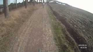 preview picture of video '24 ore MTB Roma 2011'