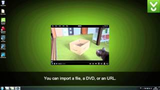 DivX - Play and convert video files - Download Video Previews