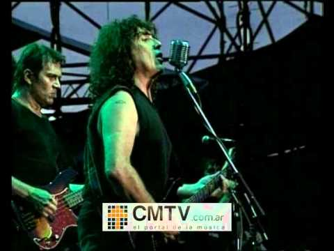 Riff video No obstante lo cual - Monster of Rock 1997