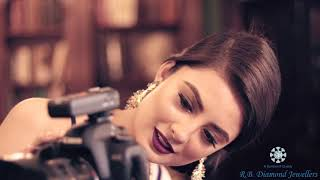 Miss Nepal Wedding Shoot
