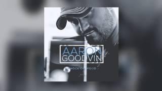 """Aaron Goodvin """"Knock on Wood"""" - Audio"""