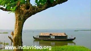 In The Heart Of Kumarakom - Backwaters Of Kerala