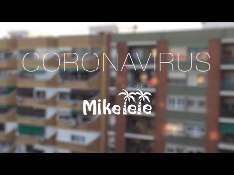 RUMBA del CORONAVIRUS - VIDEOCLIP