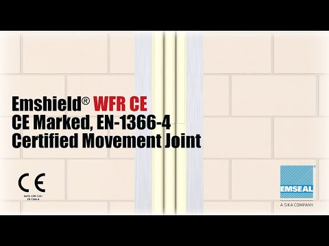 Emshield® WFR CE Overview & Easy Installation