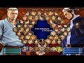 The King Of Fighters 2002 Unlimited Match All Character
