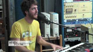 Jukebox the Ghost - Hold It In