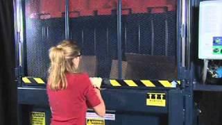 CRAM-A-LOT® Vertical Baler Instructional Video