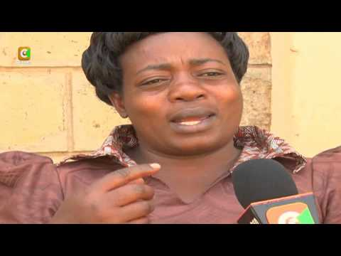 Eldoret Woman Takes Care Of Mad People