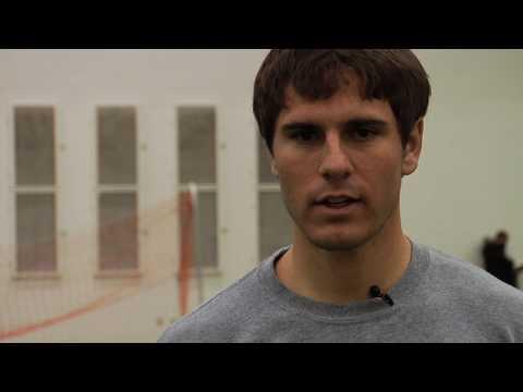 All-America Kicker / Punter on the Kicking Instruction at Ray Guy Kicking Camps